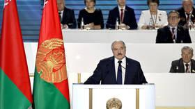 Президент Беларуси Лукашенко заявил, что покинет свой пост, когда «мир и порядок» будут восстановлены, и обещает провести «открытые выборы»
