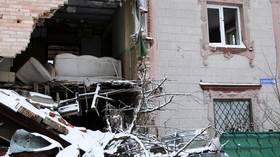 Москва предупреждает о «мерах» против любого развертывания западных войск на Украине, поскольку Киев ссылается на гарантии поддержки США в конфликте.