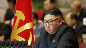 «Наш главный враг»: Ким из Северной Кореи заявил, что следующий президент США, скорее всего, продолжит «варварские санкции»
