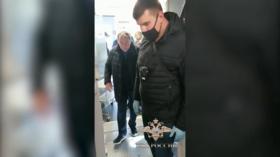 Австрия экстрадирует бывшего российского чиновника, обвиняемого в краже миллионов долларов из знаменитого петербургского Эрмитажа