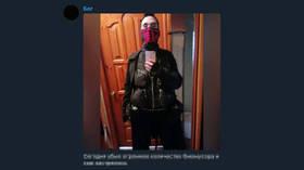 «Я как Бог»: пугающее послание казанского школьного стрелка стало известно после того, как Путин приказал провести проверку контроля над огнестрельным оружием после того, как девять человек были убиты в результате нападения