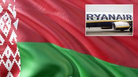 Отвращение к тому, что Беларусь приземлила самолет Ryanair выборочно, учитывая отсутствие обеспокоенности по поводу аналогичных инцидентов с участием Уэста и его клиентов