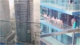 Группа моделей со скандальной фотосессии NAKED в Дубае избежит тюрьмы и будет депортирована из ОАЭ, заявили власти