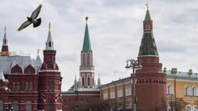 «Убийственные» комментарии Байдена не помешают встрече с Путиным, настаивает Кремль, поскольку США и Россия, как сообщается, близки к соглашению о переговорах