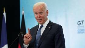 Белый дом отказывается от комментариев Байдена о хакерских обменах, заявляя, что он готов, чтобы США и Россия наказали своих киберпреступников - СМИ