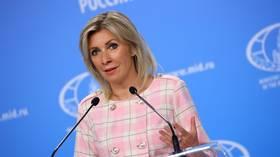 'Расизм, имперская гегемония и неонацизм': МИД России отвергает предложение ЕС не признавать вакцину Sputnik V