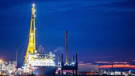 Попытки США остановить Северный поток - 2 потерпели неудачу, и строительство газопровода будет завершено в ближайшие дни - министр иностранных дел России